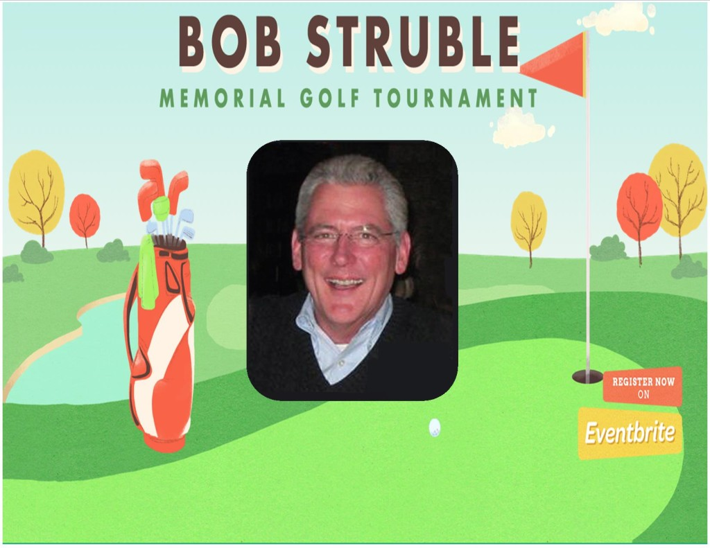 Bob Struble Golf Image